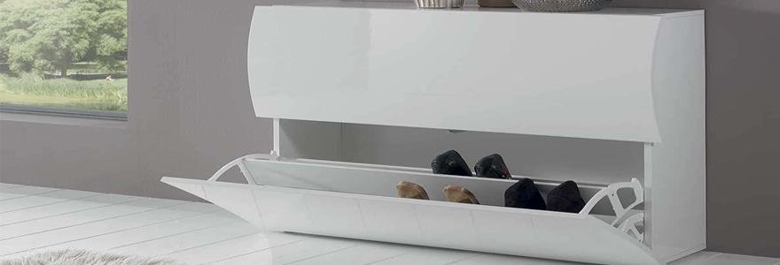 meuble de chaussure